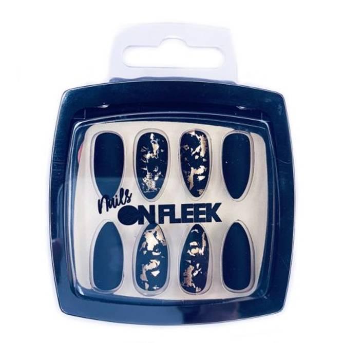 Bilde av Nails On Fleek Black Matte