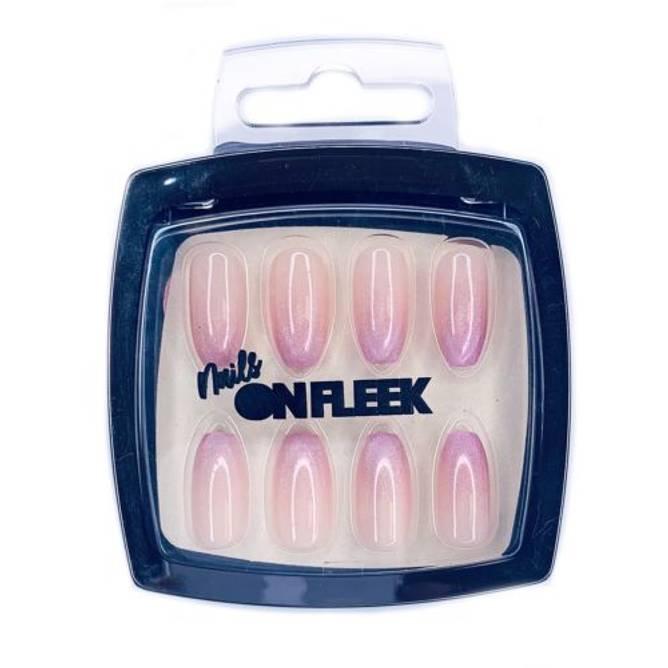 Bilde av  Nails On Fleek Pink Ombre