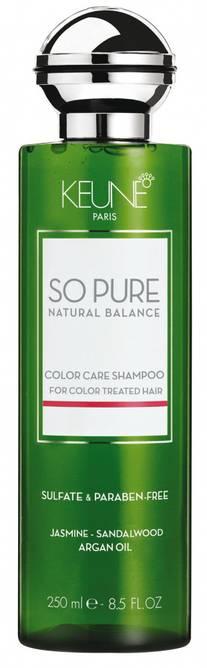 Bilde av So Pure Color Care Shampoo