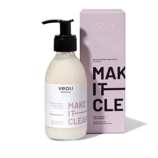 Bilde av Veoli MAKE IT CLEAR Face