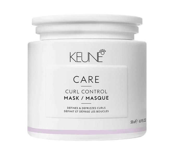 Bilde av Keune Curl Control Mask